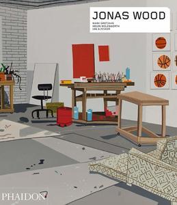 Jonas Wood - Signed Edition